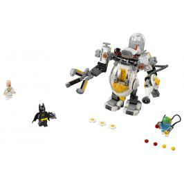 LEGO® The Batman Movie THE LEGO® BATMAN MOVIE 70920 Robot Egghead™