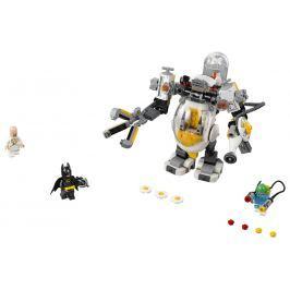 LEGO® The Batman Movie THE LEGO® BATMAN MOVIE 70920 Robot Egghead™ Stavebnice Lego