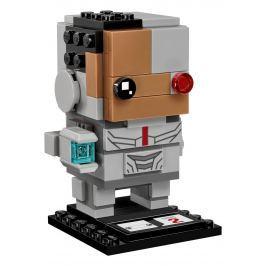 LEGO® BrickHeadz 41601 Cyborg™ Stavebnice Lego