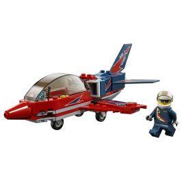 LEGO® City LEGO® City 60177 Stíhačka na letecké show
