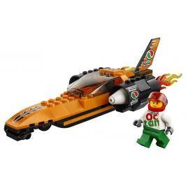 LEGO® City LEGO® City 60178 Rychlostní auto