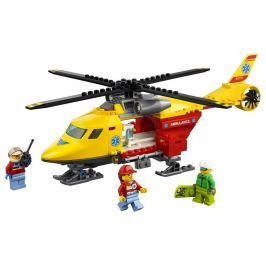 LEGO® City LEGO® City 60179 Záchranářský vrtulník