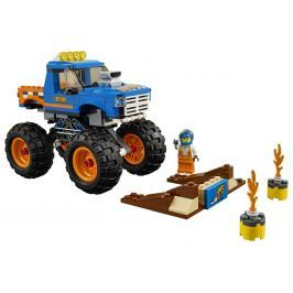 LEGO® City LEGO® City 60180 Monster truck