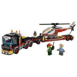 LEGO® City LEGO® City 60183 Tahač na přepravu těžkého nákladu