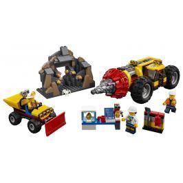 LEGO® City LEGO® City 60186 Důlní těžební stroj