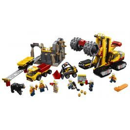 LEGO® City LEGO® City 60188 Důl