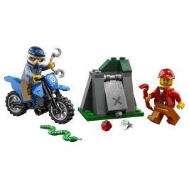 LEGO® City LEGO® City 60170 Terénní honička