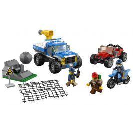 LEGO® City LEGO® City 60172 Honička v průsmyku Stavebnice Lego