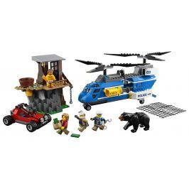 LEGO® City LEGO® City 60173 Zatčení v horách