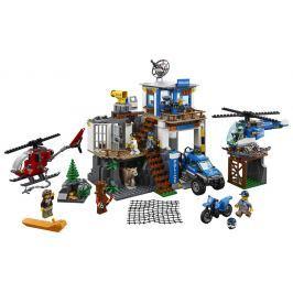LEGO® City LEGO® City 60174 Horská policejní stanice