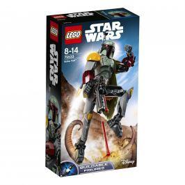 LEGO® Star Wars™ LEGO® Star Wars™ 75533 Boba Fett™