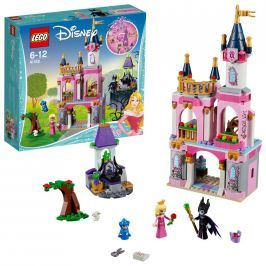 LEGO® Disney® Princess™ LEGO® Disney™ Princezny 41152 Pohádkový zámek Šípkové Růženky Stavebnice Lego