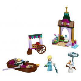 LEGO® Disney® Princess™ LEGO® Disney™ Princezny 41155 Elsa a dobrodružství na trhu