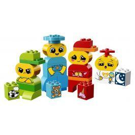 LEGO® DUPLO® LEGO® DUPLO® 10861 Moje první pocity