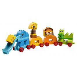 LEGO® DUPLO® LEGO® DUPLO® 10863 Můj první box se zvířátky