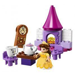 LEGO® DUPLO® LEGO® DUPLO® 10877 Bella a čajový dýchánek