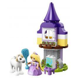 LEGO® DUPLO® LEGO® DUPLO® 10878 Locika a její věž Stavebnice Lego