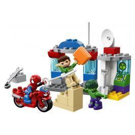 LEGO® DUPLO® LEGO® DUPLO® 10876 Dobrodružství Spider-Mana a Hulka