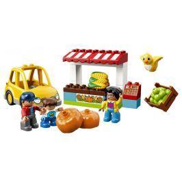 LEGO® DUPLO® LEGO® DUPLO® 10867 Farmářský trh