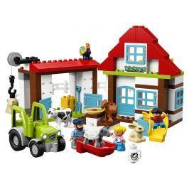 LEGO® DUPLO® LEGO® DUPLO® 10869 Dobrodružství na farmě
