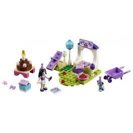 LEGO® Juniors LEGO® Juniors 10748 Emma a oslava pro mazlíčky