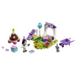 LEGO® Juniors LEGO® Juniors 10748 Emma a oslava pro mazlíčky Stavebnice Lego