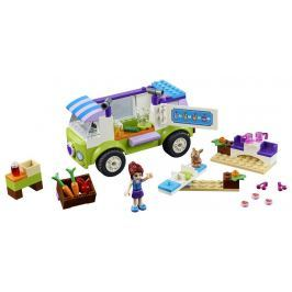 LEGO® Juniors LEGO® Juniors 10749 Mia a trh s biopotravinami