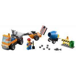 LEGO® Juniors LEGO® Juniors 10750 Silniční opravářský vůz