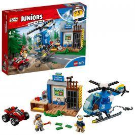 LEGO® Juniors LEGO® Juniors 10751 Policejní honička v horách