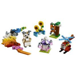 LEGO® Classic LEGO® Classic Kostky a ozubená kolečka 10712 Stavebnice Lego