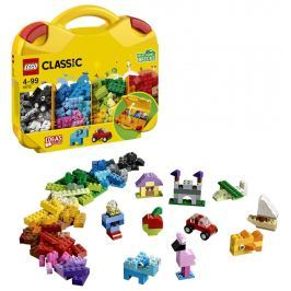 LEGO® Classic LEGO® Classic Kreativní kufřík 10713