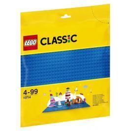 LEGO® Classic LEGO® Classic Modrá podložka na stavění 10714