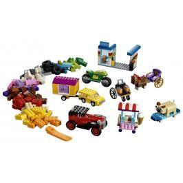 LEGO® Classic LEGO® Kostky na kolečkách 10715