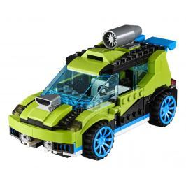 LEGO® Creator LEGO® Creator 31074 Závodní auto Stavebnice Lego
