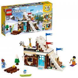 LEGO® Creator LEGO® Creator 31080 Zimní prázdniny Stavebnice Lego