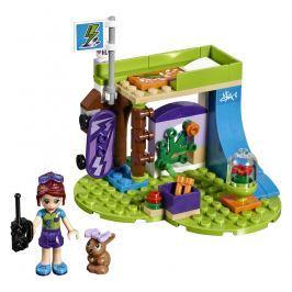 LEGO® Friends LEGO® Friends 41327 Mia a její ložnice