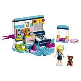 LEGO® Friends LEGO® Friends 41328 Stephanie a její ložnice