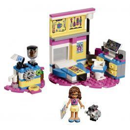 LEGO® Friends LEGO® Friends 41329 Olivia a její luxusní ložnice