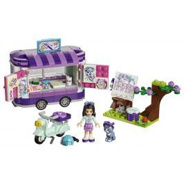 LEGO® Friends LEGO® Friends 41332 Emma a umělecký stojan