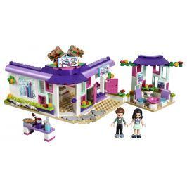 LEGO® Friends LEGO® Friends 41336 Emma a umělecká kavárna Stavebnice Lego
