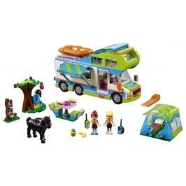 LEGO® Friends LEGO® Friends 41339 Mia a její karavan