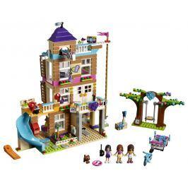 LEGO® Friends LEGO® Friends 41340 Dům přátelství
