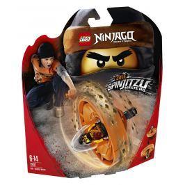 LEGO® NINJAGO™ LEGO® NINJAGO® 70637 Cole - Mistr Spinjitzu