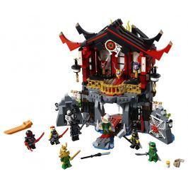 LEGO® NINJAGO™ LEGO® NINJAGO® 70643 Chrám vzkříšení
