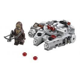 LEGO® Star Wars™ LEGO® Star Wars™ 75193 Mikrostíhačka Millennium Falcon™ Stavebnice Lego