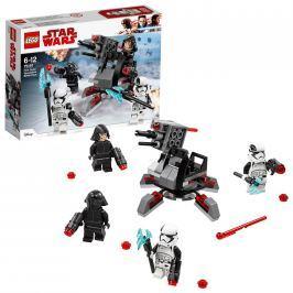 LEGO® Star Wars™ LEGO® Star Wars™ 75197 Oddíl speciálních jednotek Prvního řádu