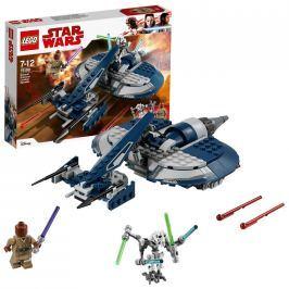 LEGO® Star Wars™ LEGO® Star Wars™ 75199 Bojový spíder generála Grievouse