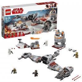 LEGO® Star Wars™ LEGO® Star Wars™ 75202 Obrana planety Crait™ Stavebnice Lego