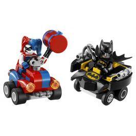 LEGO® Super Heroes LEGO® Super Heroes 76092 Mighty Micros: Batman™ vs. Harley Quinn™