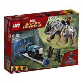 LEGO® Super Heroes LEGO® Super Heroes 76099 Souboj Rhino a Mine